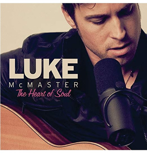 Green Hill Productions The Heart of Soul by Luke McMaster CD