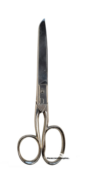 "Hoffritz 8"" Light Trimmer Shears"