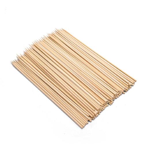 Fox Run Bamboo Skewers, 10-Inch (5477)