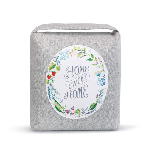 "Demdaco ""Home Sweet Home"" Door Stopper"