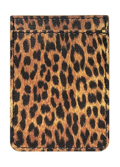 iDecoz Phone Pocket, Leopard