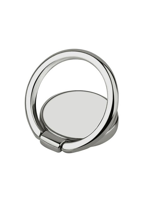 iDecoz Phone Ring, Silver
