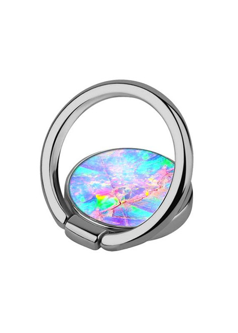 iDecoz Phone Ring, Opal Print