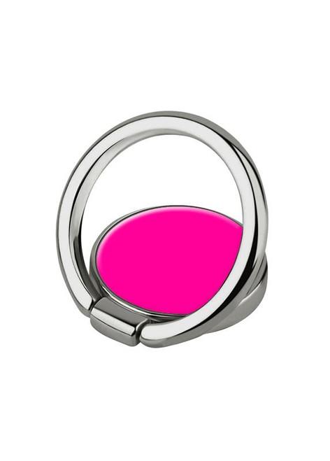 iDecoz Phone Ring, Neon Pink