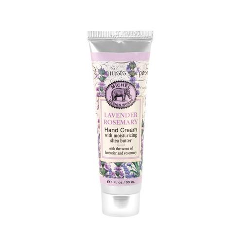 Michel Design Works Hand Cream, Lavender Rosemary