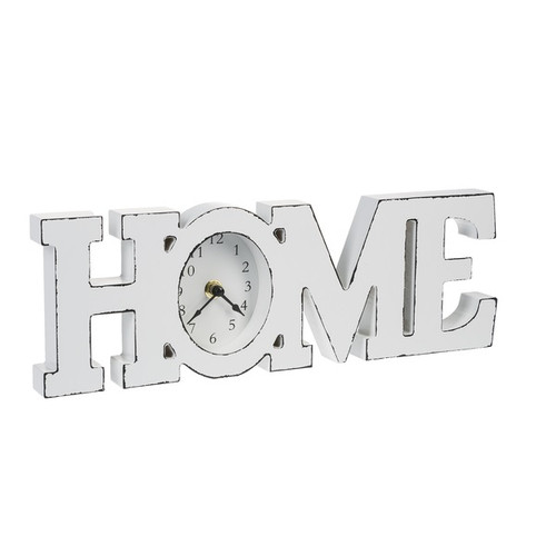 Ganz Desk Clock, Home