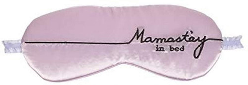 Ganz Mom's Quiet Time Eye Mask, Mamastay In Bed