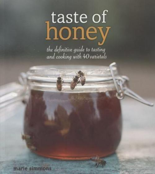 Simon & Schuster - Taste of Honey
