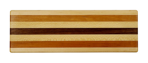 Wooden Bread/Cheese Board, Long