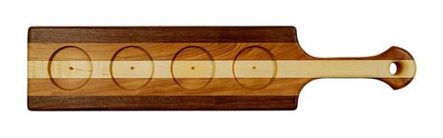Wooden Flight Board
