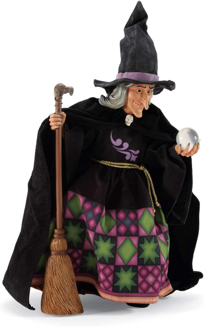 Enesco Possible Dreams Licensed Witch's Crystal Ball