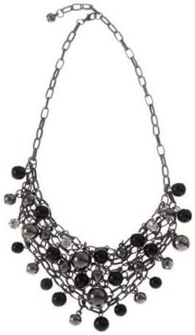 Ganz Chains/Beads Necklace