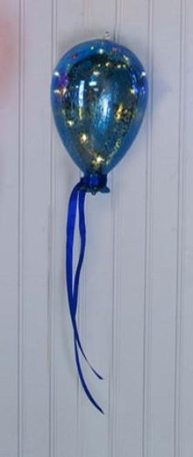 Ganz Light-Up Balloon, Navy