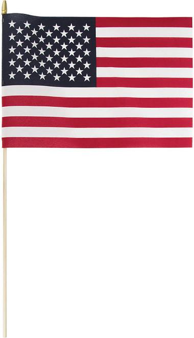 "CEG United States Flag, 12"" x 18"" (04261B)"