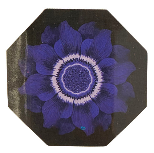 Ganz Flower Umbrella, Dark Purple