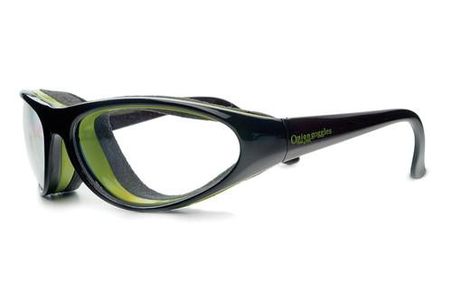 RSVP Black Onion Goggles