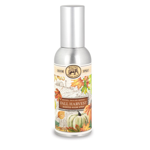 Michel Design Works Room Spray, Fall Harvest