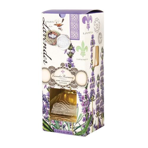Michel Design Works Home Fragrance Diffuser, Lavender Rosemary