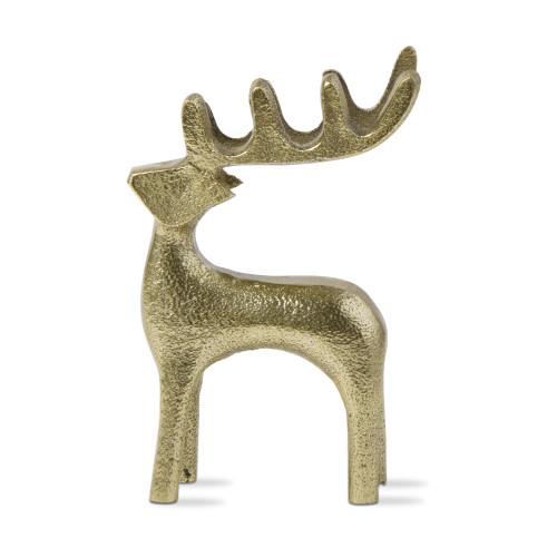 TAG Reindeer Silhouette Figurine