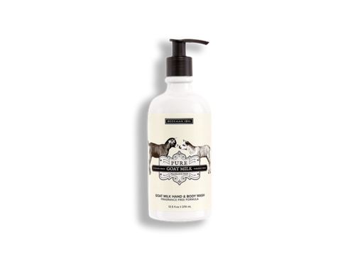 Beekman Pure Goat Milk Hand & Body Wash
