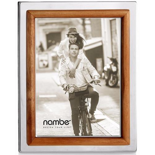 "Nambe Hayden Frame, 5"" x 7"""