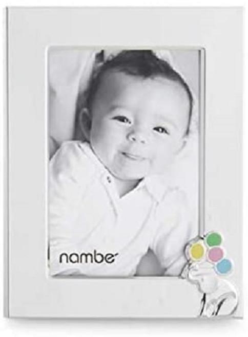 "Nambe Bailey Frame, 4"" x 6"""