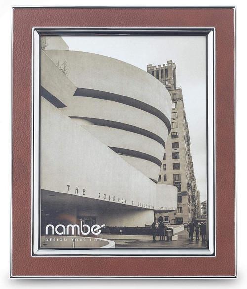 "Nambe Novara Frame, 8"" x 10"""