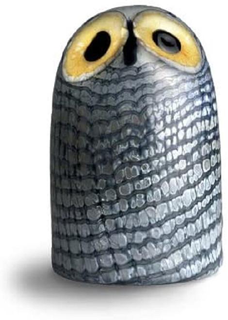 Iittala Birds by Toikka, Large Barn Owl (1007111)