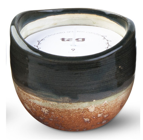 TAG Jardin Citro Pot, Black