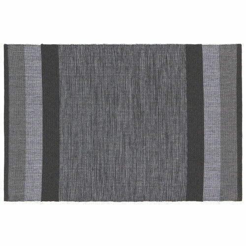 Now Designs Gray Second Spin Placemats, Set of 4