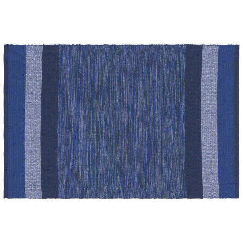Now Designs Indigo Second Spin Placemats, Set of 4