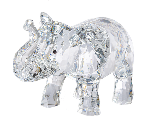 Ganz Acrylic Elephant Figure (ACRY-627)