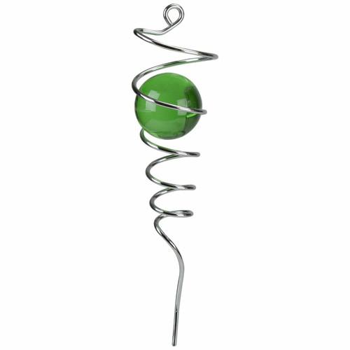 Ganz Green Wind Spinner Stabilizer Ball