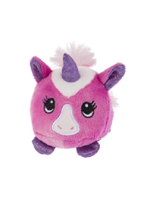 Ganz Unicorn Tossimals, Hot Pink