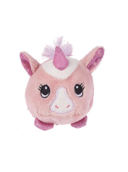Ganz Unicorn Tossimals, Baby Pink