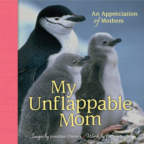 Simon & Schuster My Unflappable Mom