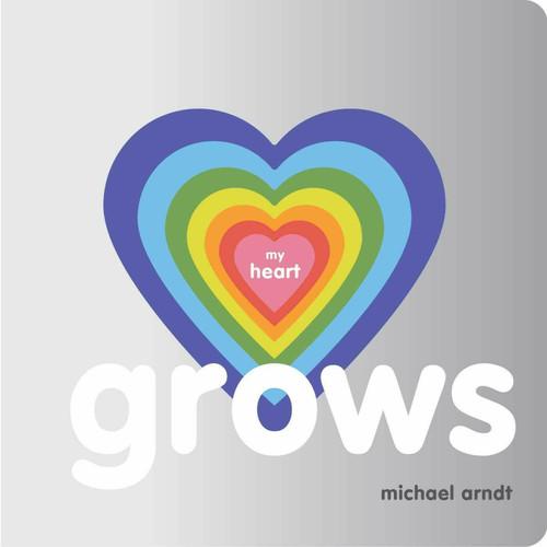 Simon & Schuster My Heart Grows