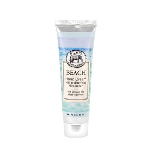 Michel Design Works Hand Cream, Beach