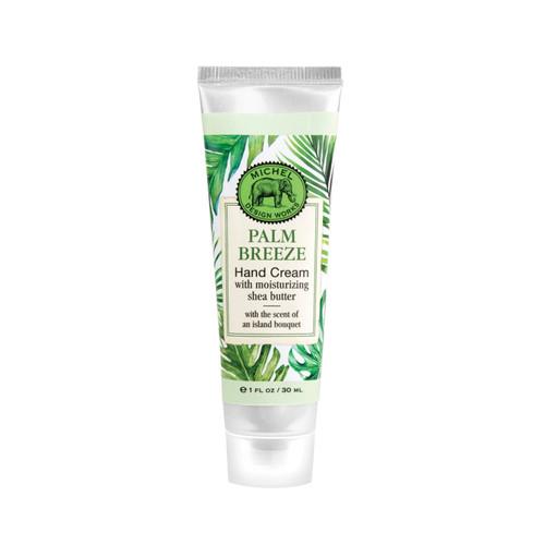 Michel Design Works Hand Cream, Palm Breeze