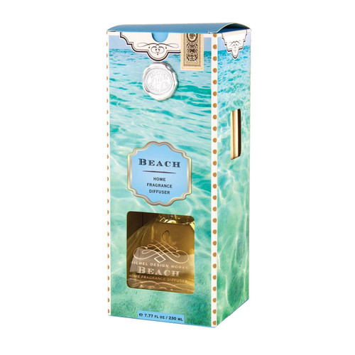 Michel Design Works Home Fragrance Diffuser, Beach