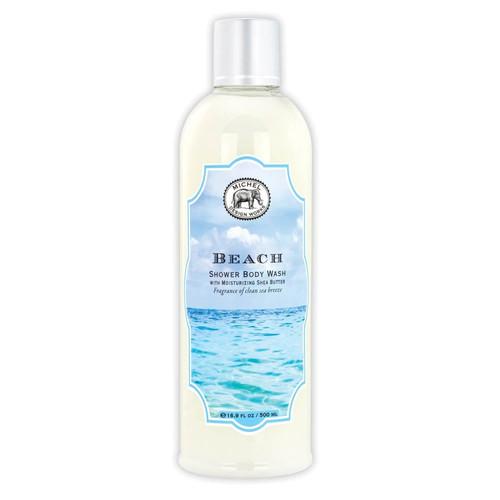 Michel Design Works Shower Body Wash, Beach