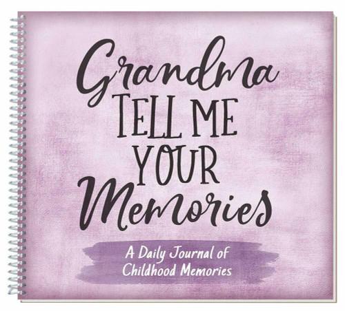 CQ - Grandma, Tell Me Your Memories