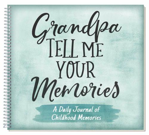 CQ - Grandpa, Tell Me Your Memories