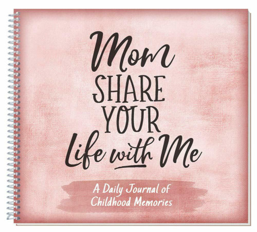 CQ - Mom, Share Your Life With Me