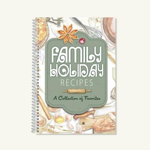 CQ - Family Holiday Recipes