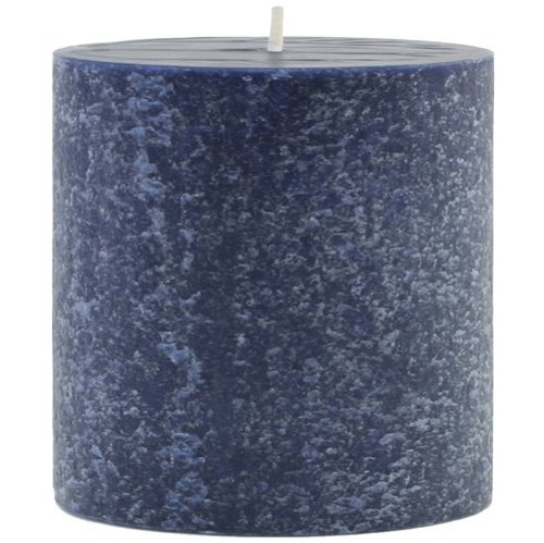"""Root Timberline Pillar 3x3"""" Unscented Candle, Abyss"""
