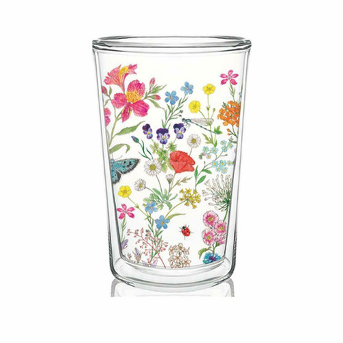 Paperproducts Design Romance Nature Glass