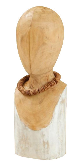 Tableau Figure Head Sculpture, Small