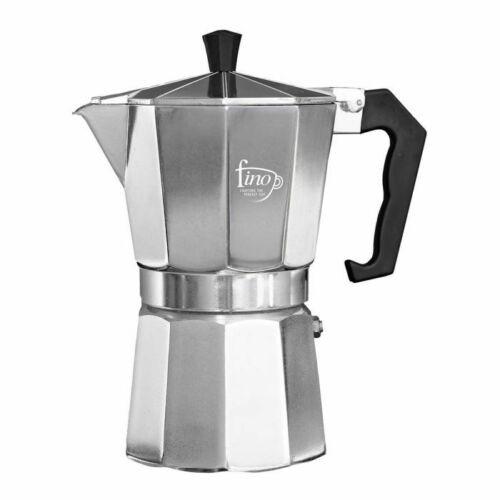HIC Fino Stovetop Espresso Maker