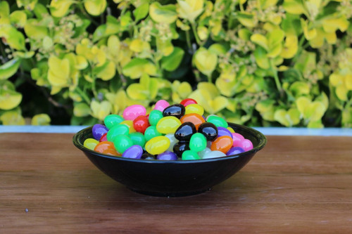Just Dough It Bowl of Jelly Beans